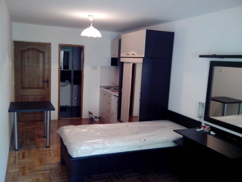 Apartmani-Gajić, Lukovska Banja